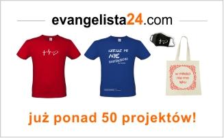 Evangelista art bok