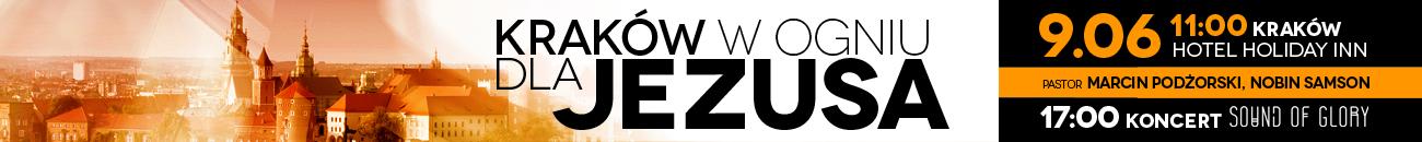 Kraków główna