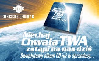 Kościół Chwały płyta