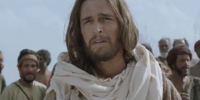 "kadr filmu ""Son of God"""