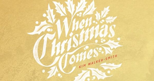 "płyta ""When Christmas Comes"" Kim Walker-Smith"