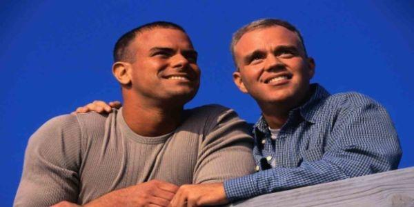 Historia gejów braci