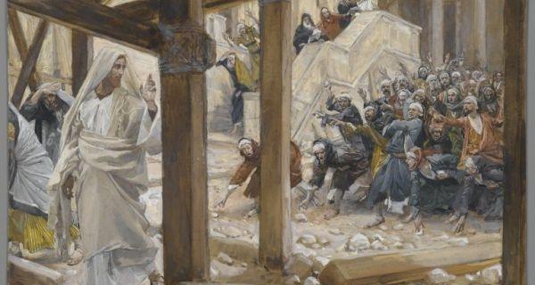 """Ludzie chcieli zabić Jezusa z jednego, głównego powodu"""""""